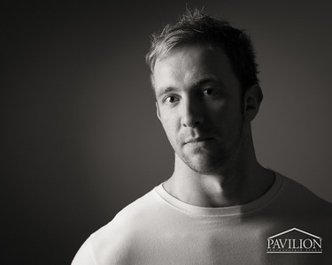 Ben Shaw - Pavilion Studio Portrait Lighting Class