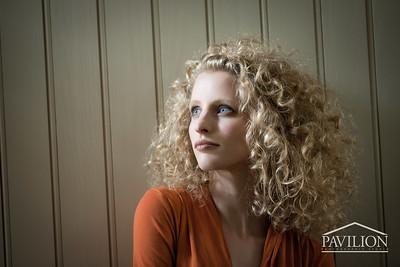 Fredau - Pavilion Studio Natural Light Portraits class