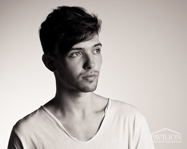 Jake Greenhill - Pavilion Studio Portrait Lighting Class