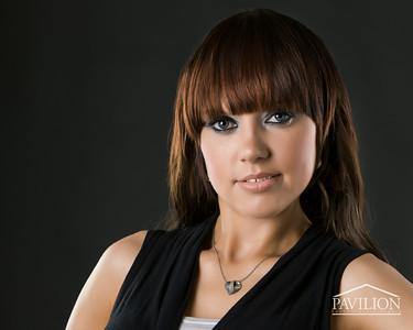 Jenny Clewlow - Pavilion Studio portrait lighting class