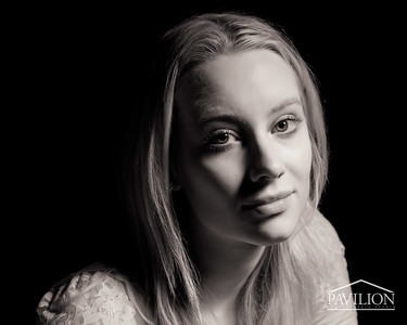 Mhairi McGowan - Pavilion Studio Portrait Lighting Class
