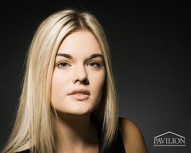 Rikki Wilkes - Pavilion Studio Portrait Lighting Class