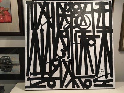 Another abstract byPhilip