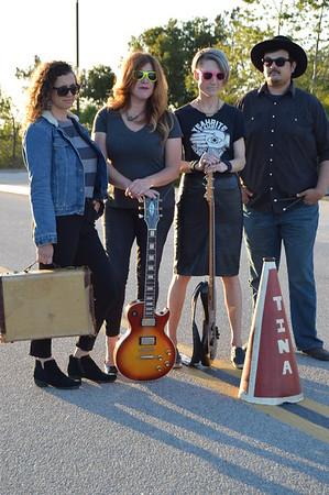 Diane - Band (3)