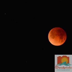 Sandprints_super blue blood moon 009a