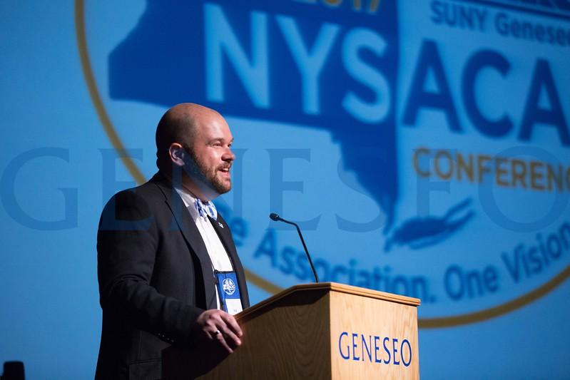 Summer 2017 nysacac Conference