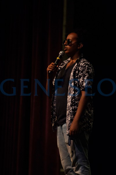 AOP Summer Talent Show. Photo by Ben Gajewski