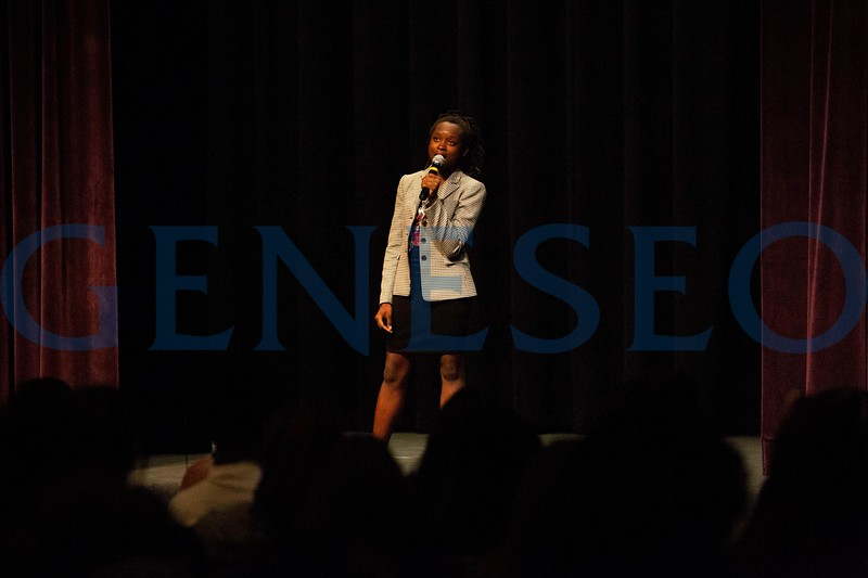 AOP Summer Talent Show. Photo by Ben Gajewski