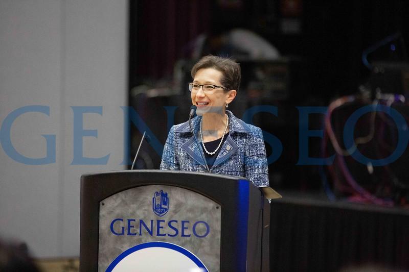 President Denise A Battles