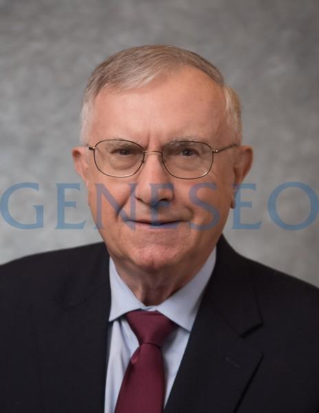 College Council Fall 2016 Robert A. Heineman