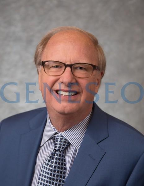 College Council Fall 2016 Robert D. Wayland-Smith Bob