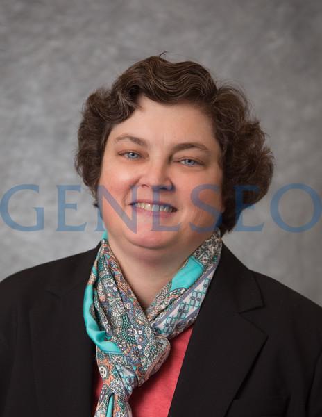 College Council Fall 2016 Judith Hunter