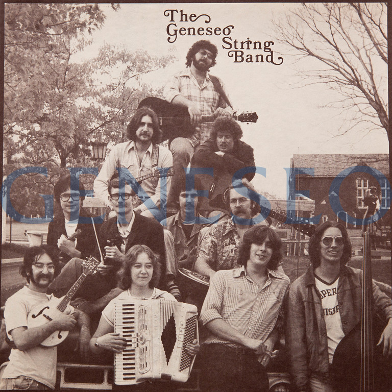 Fall 2017 Jim Kimball Office Space Feature for the Scene KW Geneseo String Band