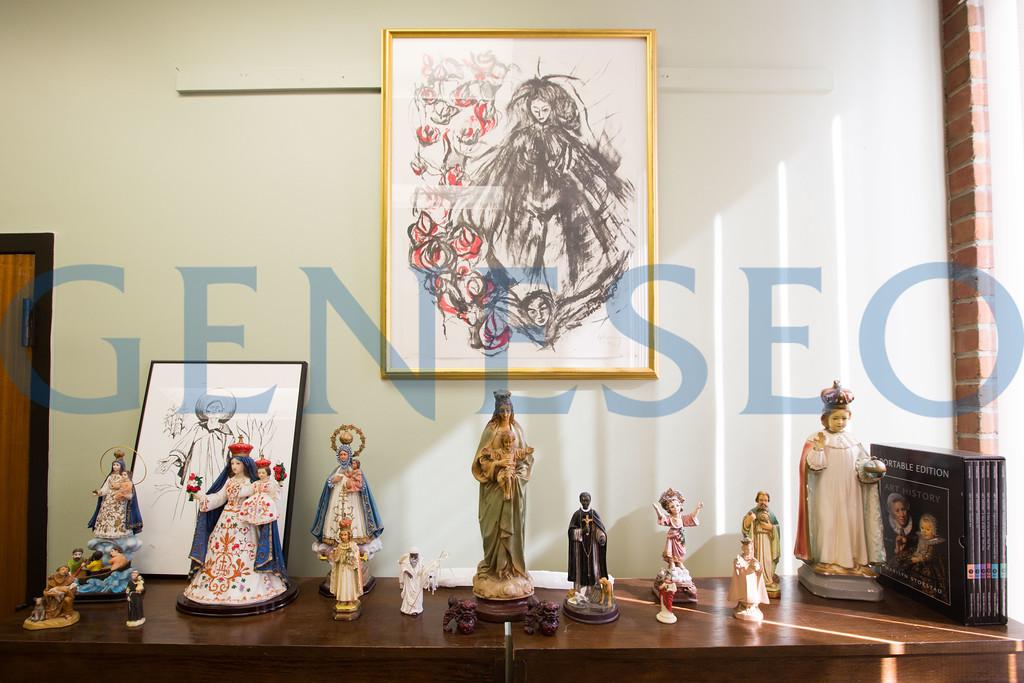 Fall 2017 Lynette Bosch-Burroughs Office Space for Scene Magazine KW