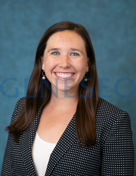 Margaret McConnell Field Hockey Head Coach Fall 2018 Portrait KW