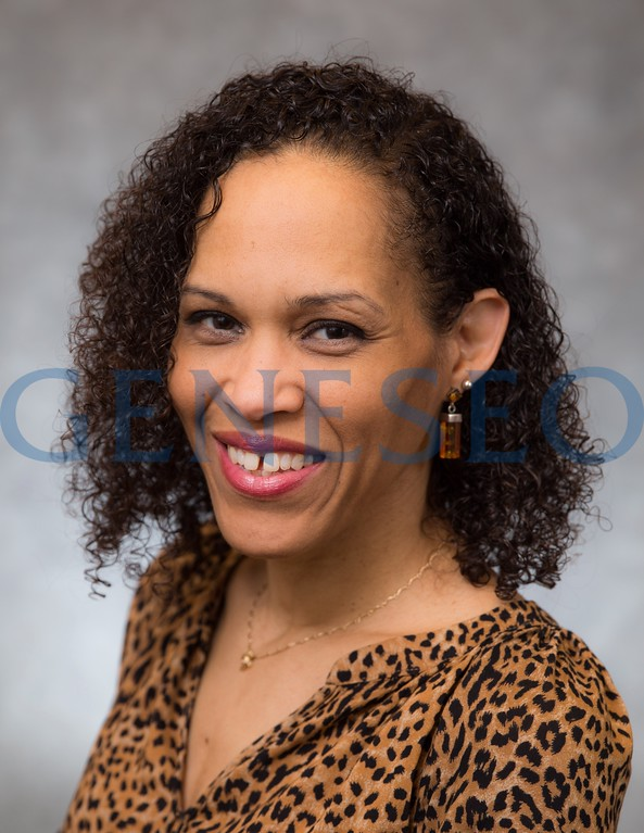 Nicolette Ferguson portrait KW