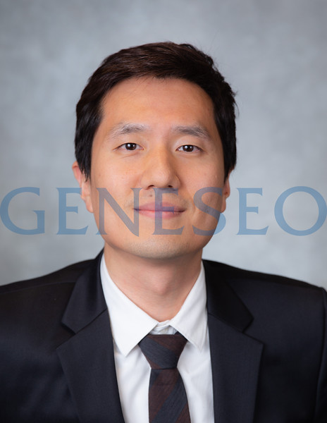 fall 2018 psycholocy department portraits KW Woosang Hwang