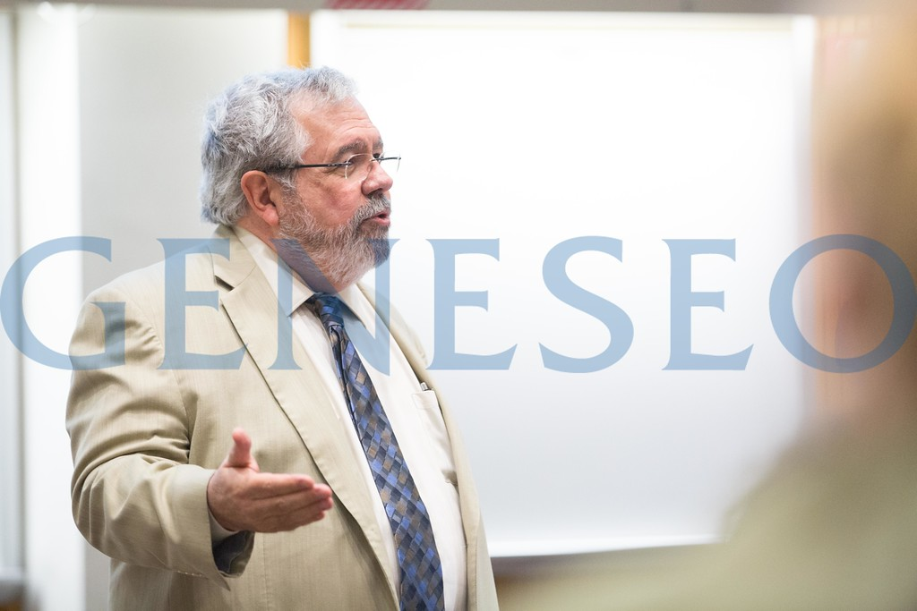 David Cay Johnson is a Pulitzer Prize-winning investigative reporter previously with The New York Times, now a columnist for The Daily Beast. His biography of Donald Trump, titled The Making of Donald Trump