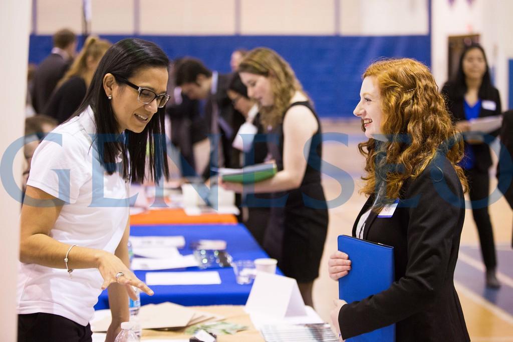 Professional Job and Internship Fair