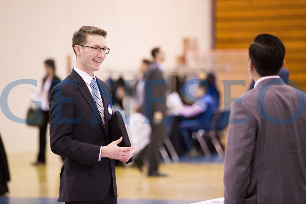 Professional Job and Internship Fair