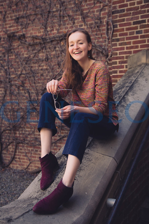 Sarah Simon Spring 2017