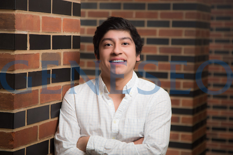 Daniel Ruiz '17