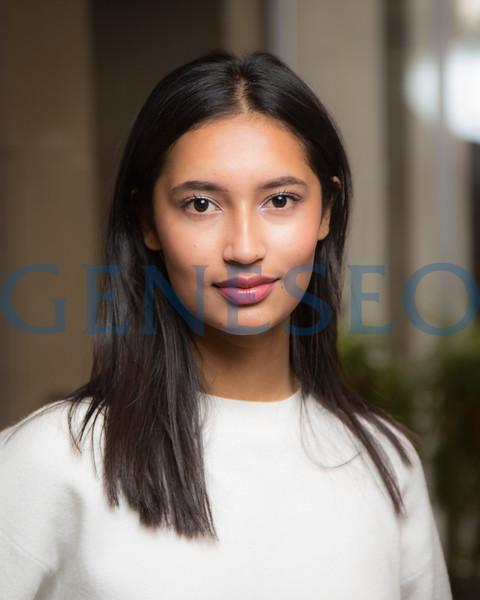 Thasfia Chowdhury Fall 2017 portrait KW