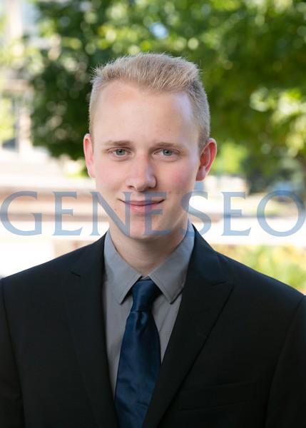 fall 2018 Corey Wilkinson SA President portrait KW