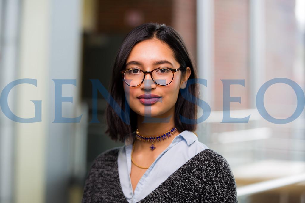 spring 2018 Thasfia Chowdhury portrait KW