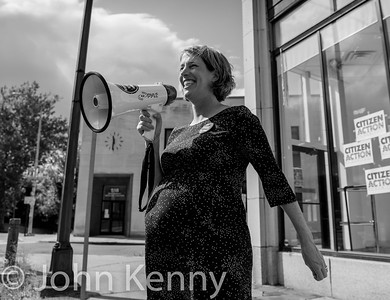 Teachout/Nixon in Kingston 9/2/18