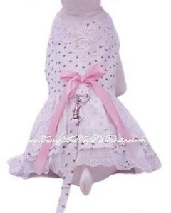 Harness Dog Dress  Description: Prom Dress Item Number # CC Prom Dress