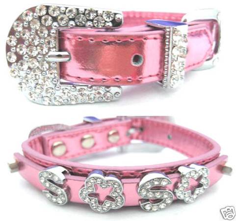 Pet Boutique Collars