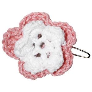 Teacup And Toy Dog Bows Item Number: DT 48048 COLOR: Pink Flower