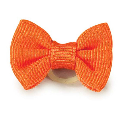 Grosgrain Dog Bows DT13