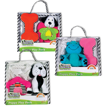 Puppy Playpack ZA882