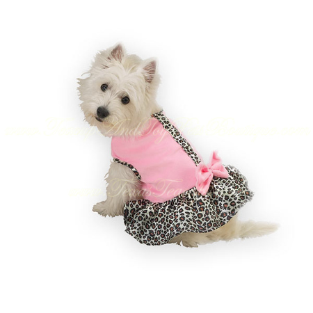 Pampered Pet Dresses