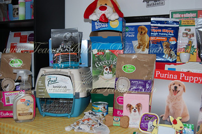 Free Puppy Starter Package Crate needed for shipping or training not included in free starter package.