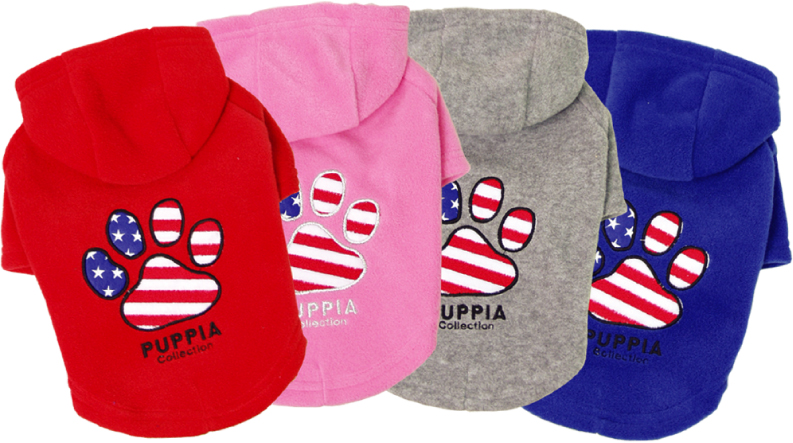 Puppia Brand Click Here >( http://www.teacuppetboutique.com/Pet_Supply_Order_Form.php )< To order this item or request additonal information.