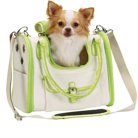 Soft Sided Pet Carriers ( Pampered Pet Collection )