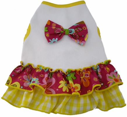 "Item Number # ISP 967510 BEACH PARTY DRESS<br /> Pet Supply Directory with detailed information about our most popular pet products.<br /> Click here  <a href=""http://www.teacuppetboutique.com/Pet_Supply_Directory.php"">http://www.teacuppetboutique.com/Pet_Supply_Directory.php</a><br /> <br /> Or for online shopping cart Click Here > <a href=""http://www.shop.texasteacups.com"">http://www.shop.texasteacups.com</a>"