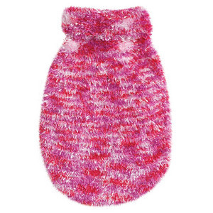 "PINK, Gumdrop, Sweaters, UM6838 PRICE $19.99 Size & Length  XX-Small 8""  X-Small 10""  Small 12""  Small/Medium 14""  Medium 16""  Large 20""  X-Large 24"""