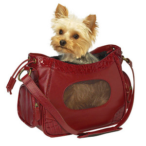 Soft Sided Dog Carrier Style: Top Opening Soft Side Dog Carrier Item Number: US899