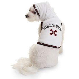 Dog Champ Pullover