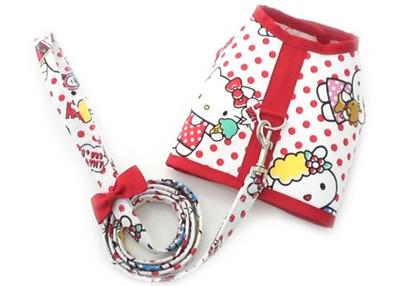 Custom Made Dog Vest & Dresses