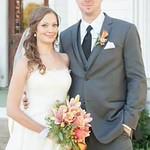 Amanda & Matt wedding