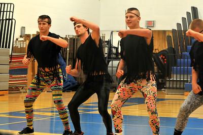 dancing guys