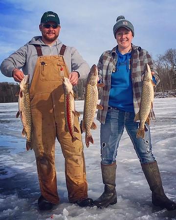 2017 G & H and big fish