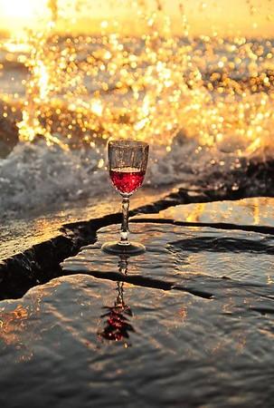 Wine & surf 2