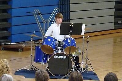 drum set2
