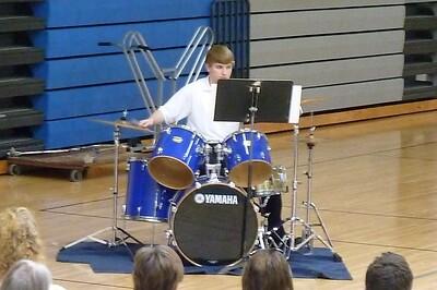 drum set1